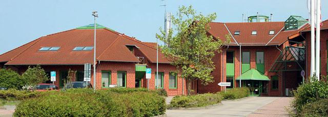 Gewerbe- und Technikzentrum Raisdorf