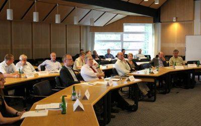 Regionales Gewerbeflächen-Entwicklungskonzept in Plön vorgestellt