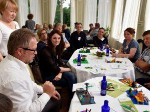 Regionalkonferenz der KielRegion