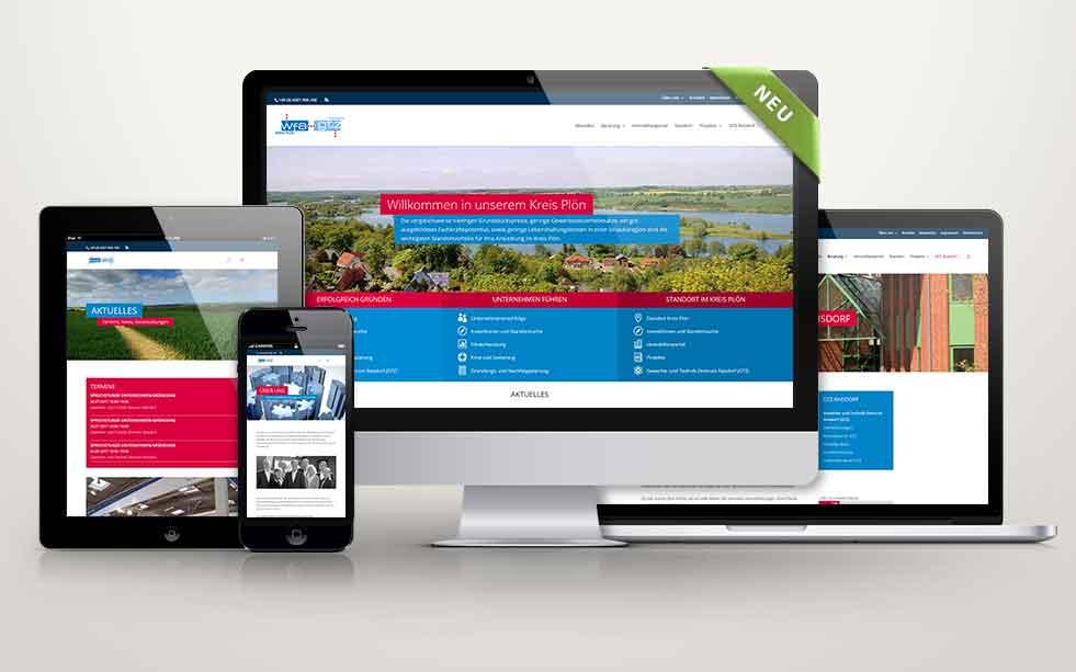 Neue Website wfa.de