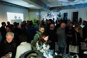 Erfolgreiche Eröffnung: 'Cowork Nord' bringt das Coworking nach Schwentinental