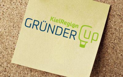 Startschuss für GründerCup 2020