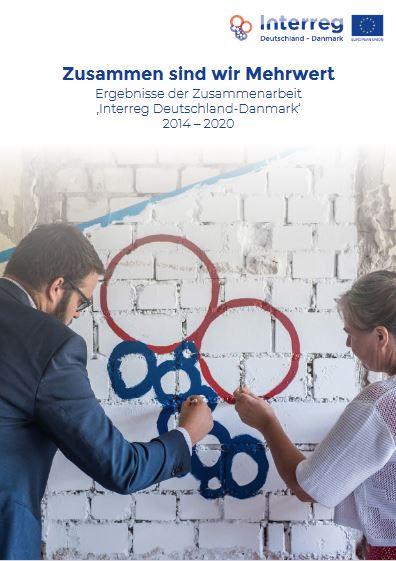 Ergebnisse der Interreg-Zusammenarbeit vorgestellt