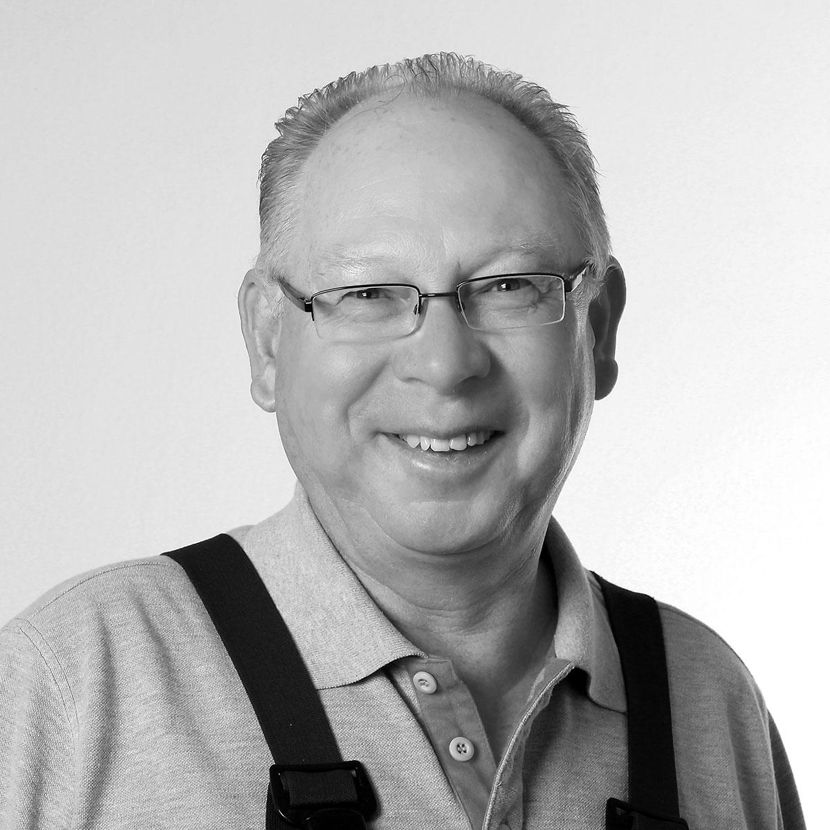 Joachim Brendel