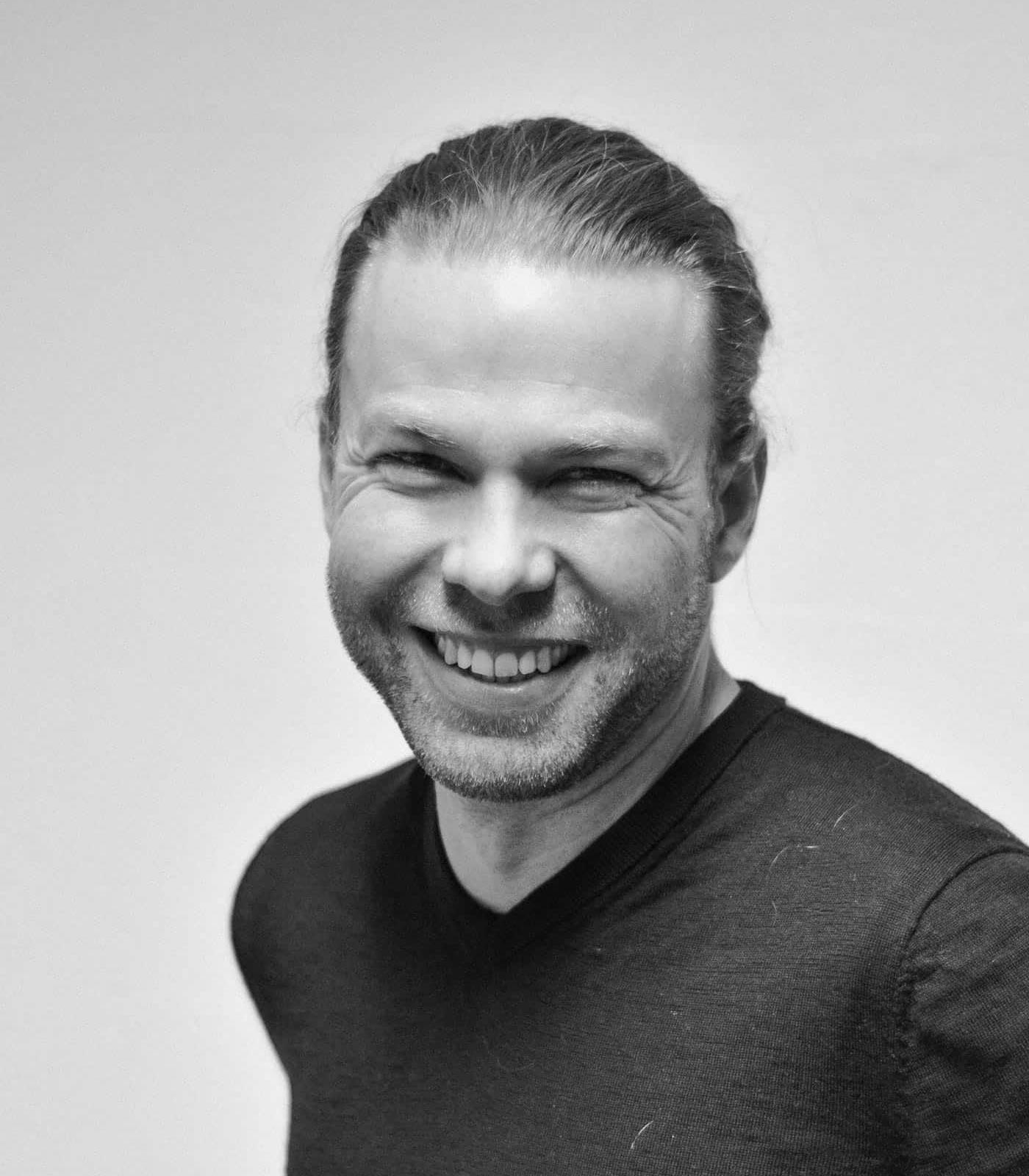 Philipp Achterberg
