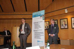 Regionales Gewerbeflächenentwicklungskonzept in Plön vorgestellt
