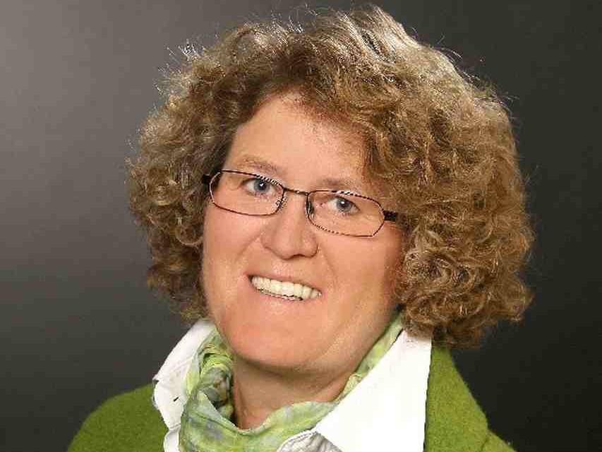 Wir stellen vor:  Antje Scheidler
