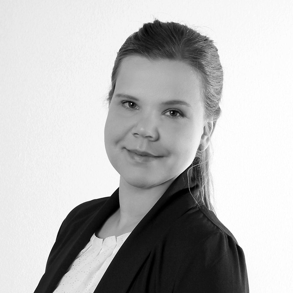 Astrid Eggert