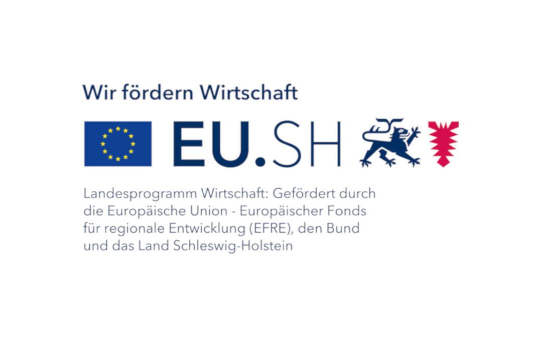 Digibonus I Schleswig-Holstein: Unterstützung bei der Digitalisierung für Kleinstunternehmen