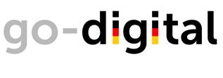 """Förderprogramm für Digitalisierungsvorhaben: """"go-digital"""""""