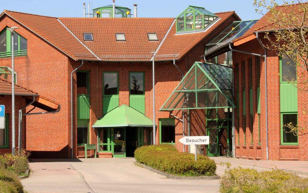 Gewerbe- und Technik-Zentrum Raisdorf (GTZ)