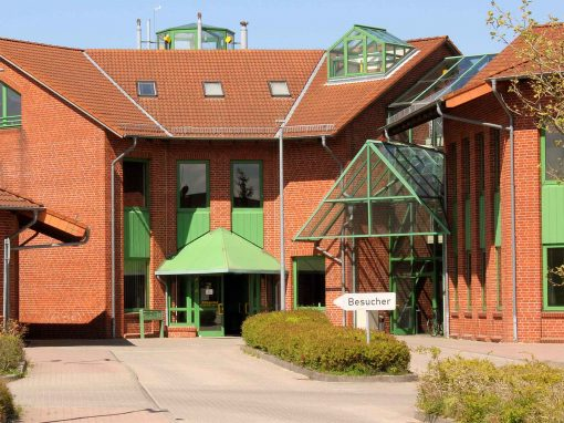 Gewerbe- und Technik-Zentrum (GTZ)