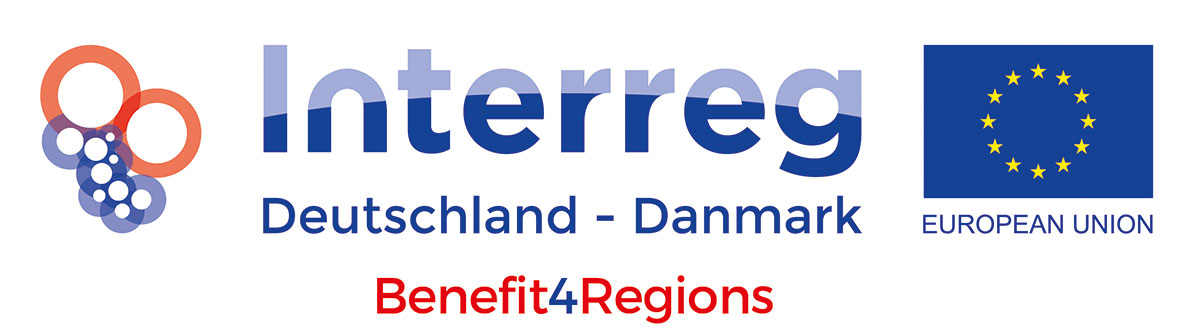 Interreg Deutschland - Danmark - Benefit4Regions