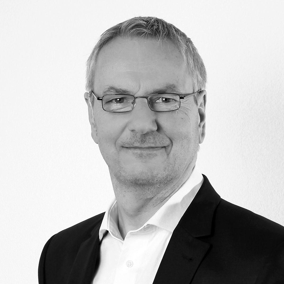 Bernd Stiebel